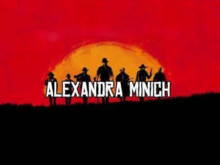 Alexandra Minich