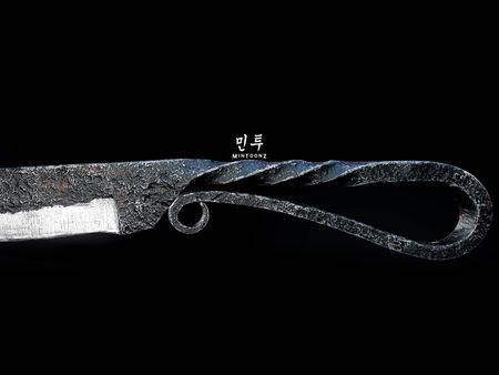 knife Kuyabrik