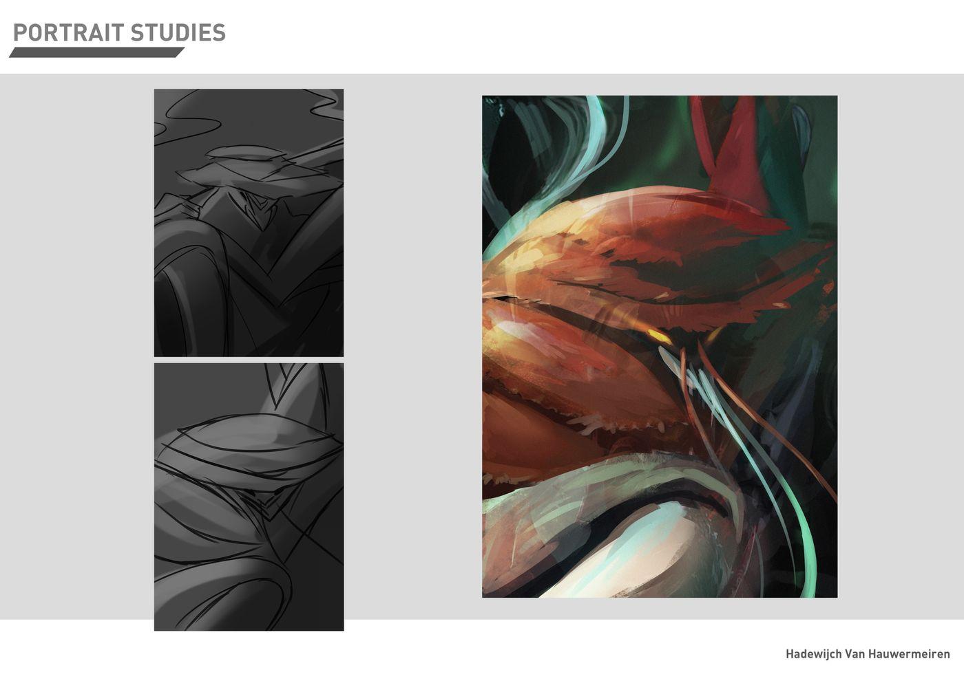2 Dae04 Van Hauwermeiren Hadewijch Chd1920 Exam Studies 08 Mioch