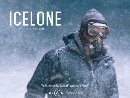 ICELONE