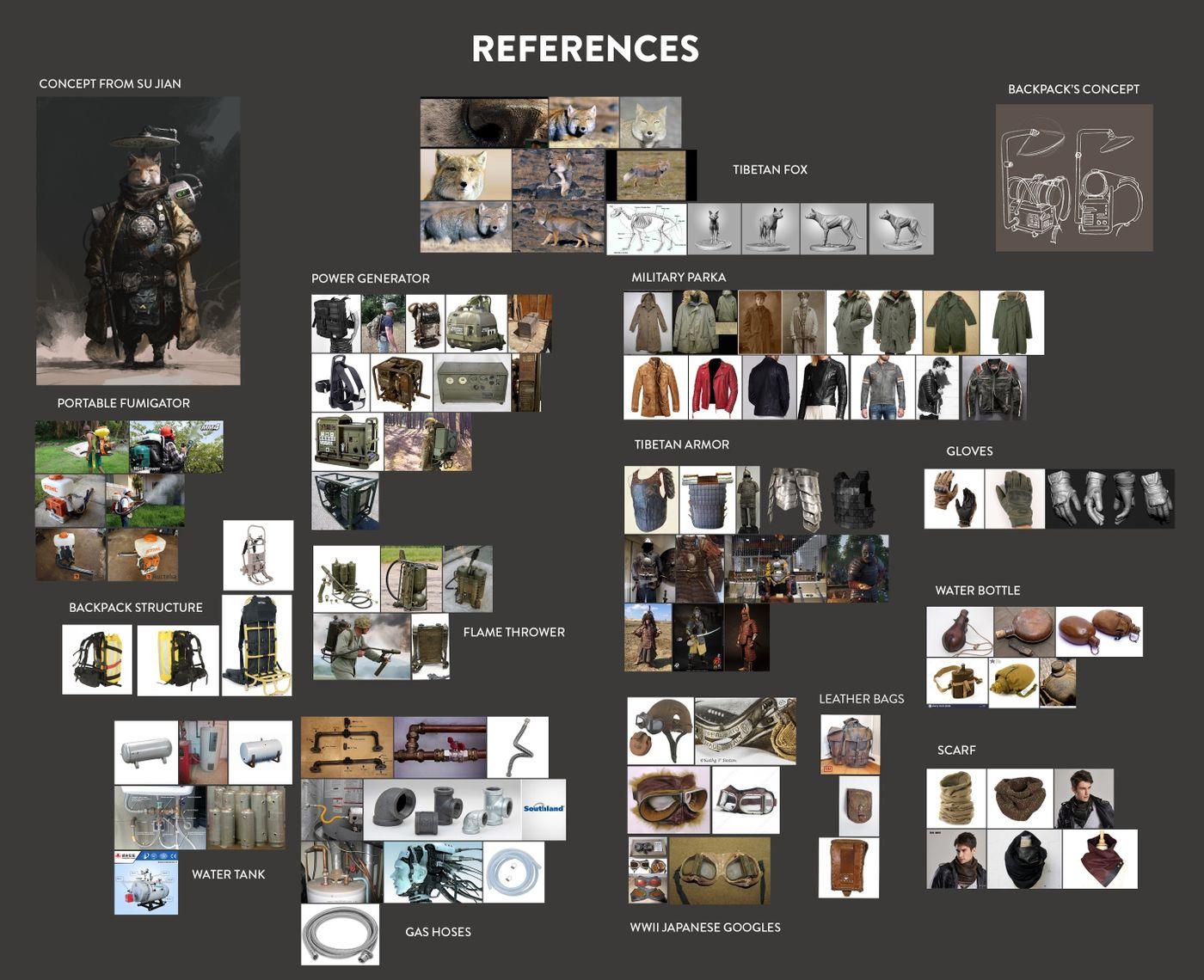 Elements Mireiajou