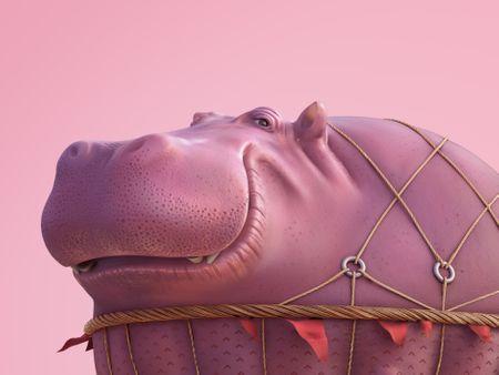 Hippo's Adventures