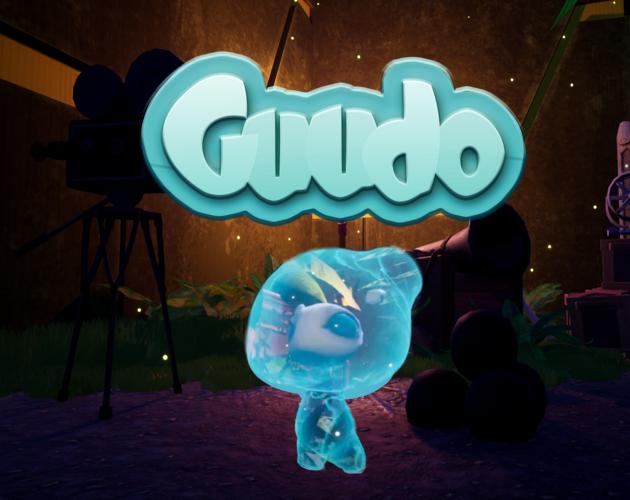 Guudo