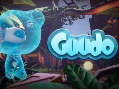 Guudo - Student Game Development Project