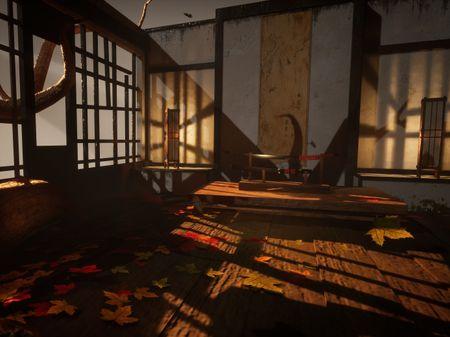 Sekiro Inspired Diorama
