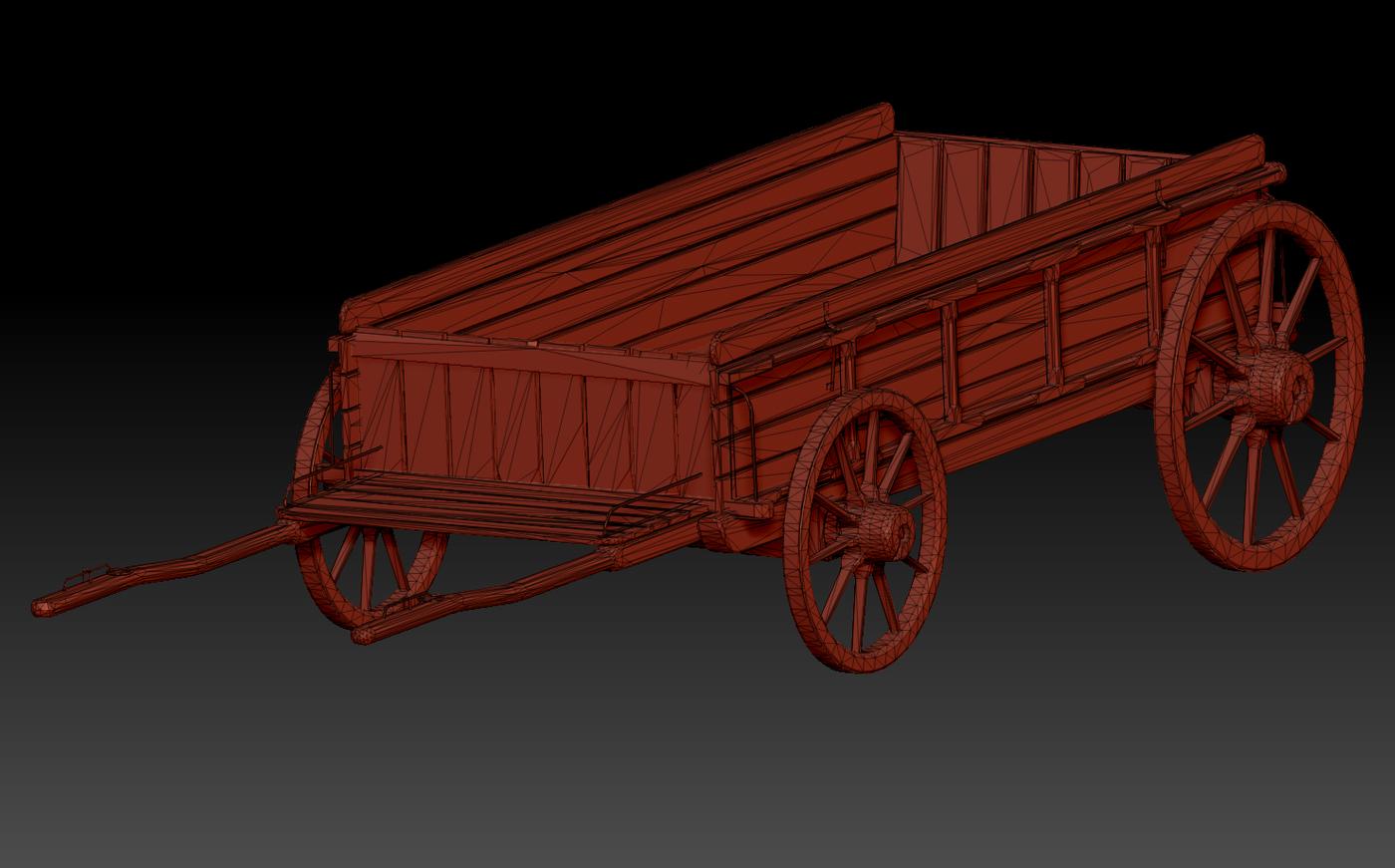 Wagon Decimated A2 Mmillion1
