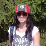 Yevheniya Moghilevskaya