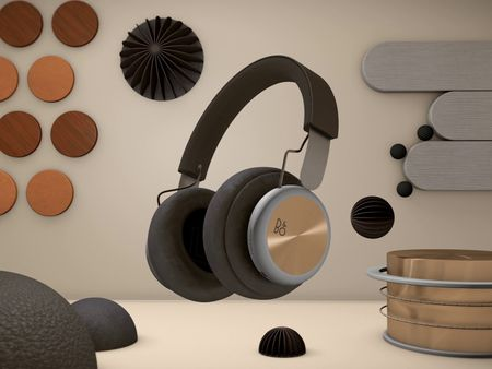 TVC (Commercial) — B&O (Bang & Olufsen) Beoplay H4 Headphones