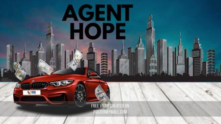 Agent Hope