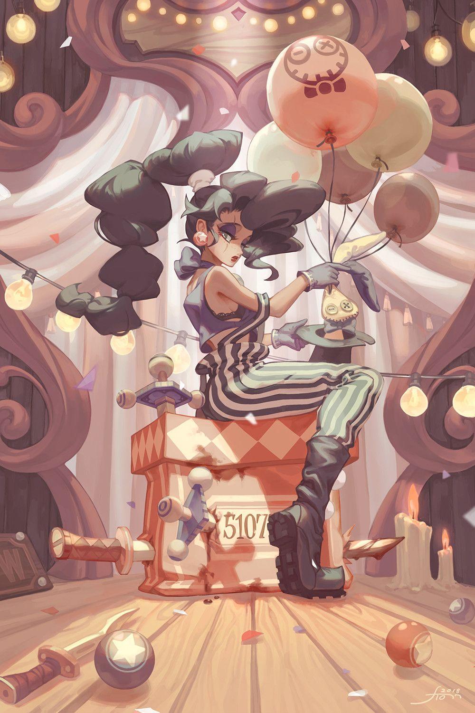 Circus Song