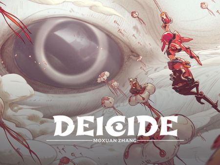 [DEICIDE] Moxuan's personal project