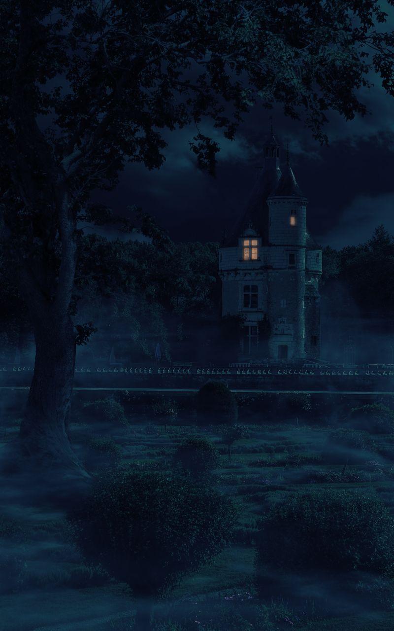 The Silenced Mist