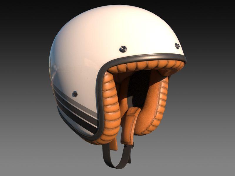 Weekly Drill #33 - Open face Bike Helmet