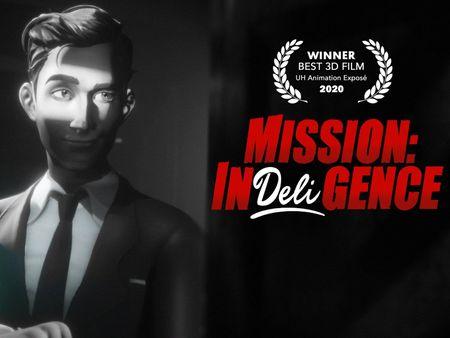 Mission: InDELIgence