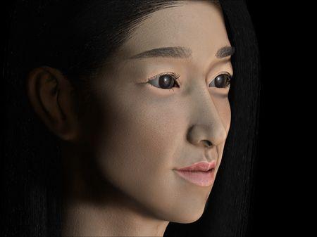 Seo Ye Ji- Likeness Study