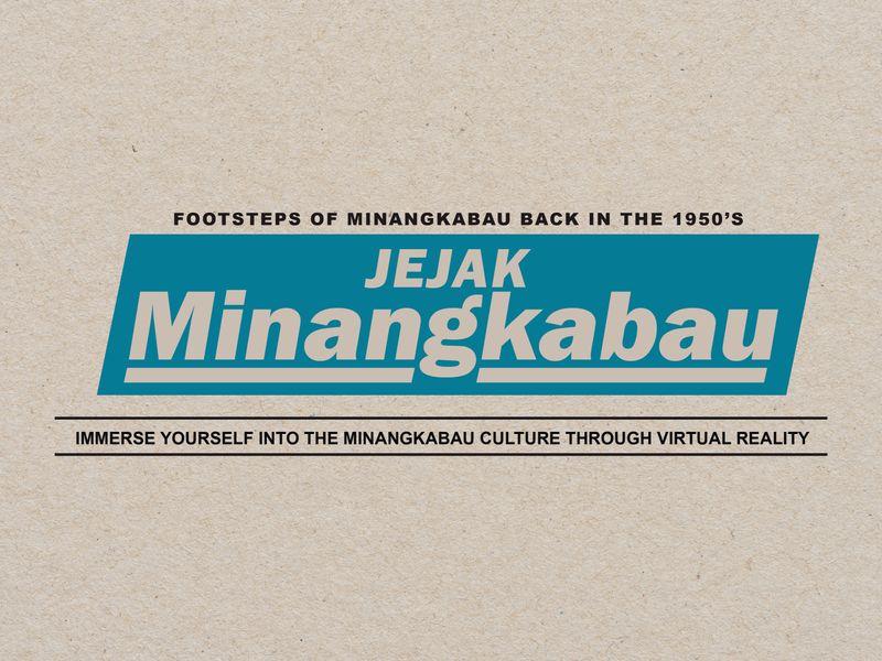 Jejak Minangkabau