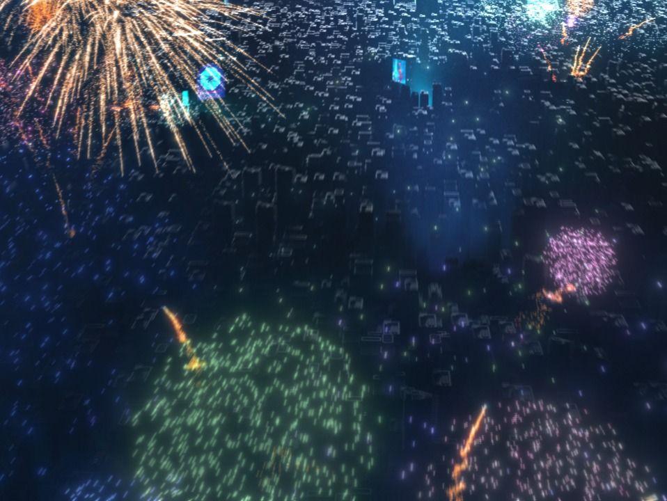 FX TD - RESUMPTION Trailer