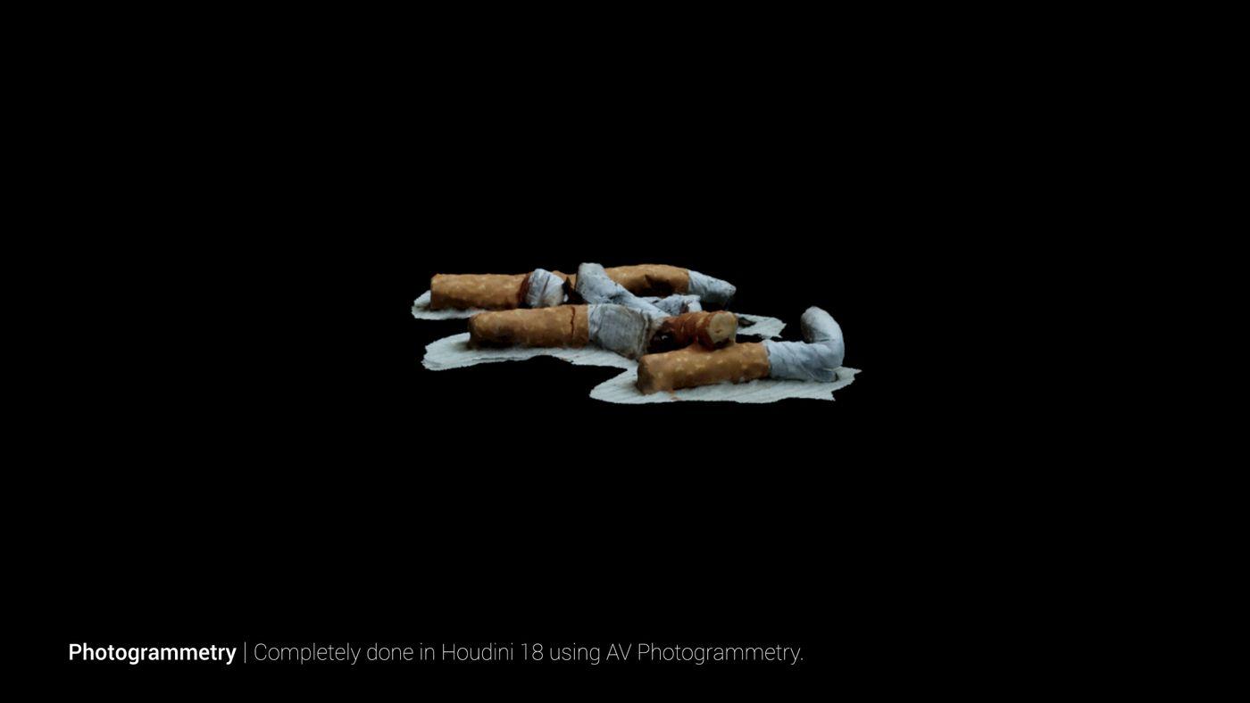 Photogrammetry Nabiljabour