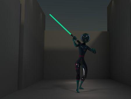 Nadeche Studer - 3D Animation Reel