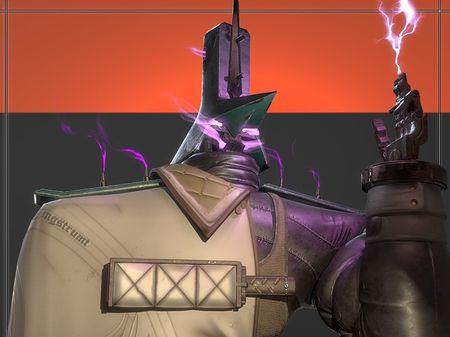 Knights of Votan 3D