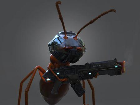 SL Ant