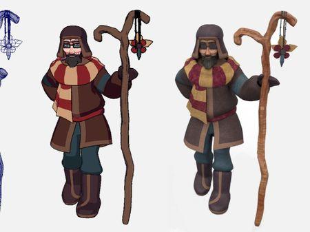 Arthur the Alchemist