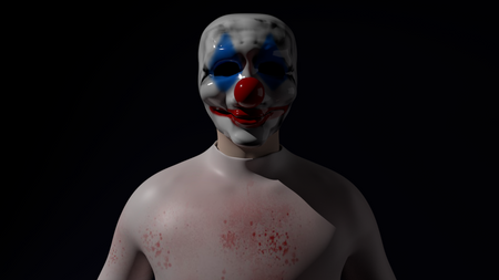 Uninvited - VR Horror Experience