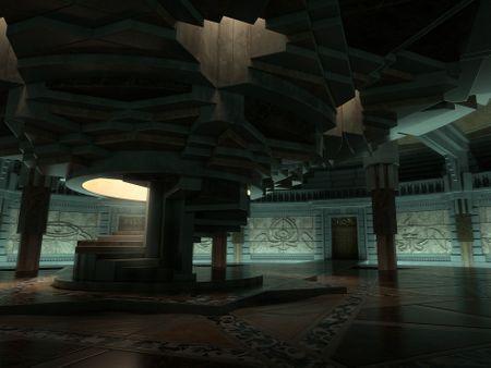 The Athenaeum of Light