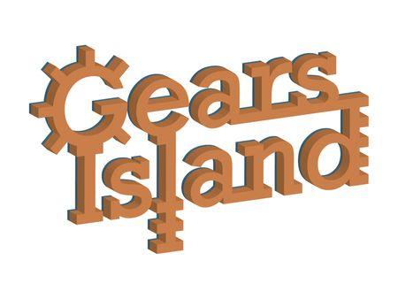 Gears Island