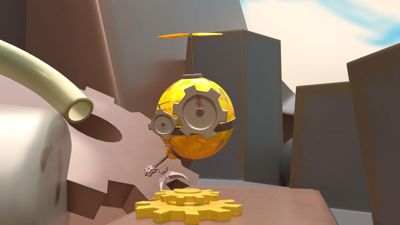 Roboto Nathanleyens