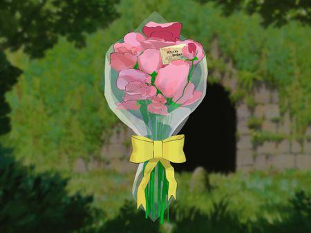 Weekly Drill 8 - Chihiro's Flowers