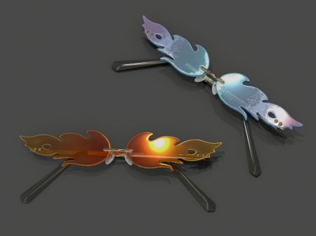 Weekly Drills 24 - Sunglasses