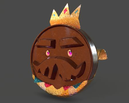 Weekly Drill 21 - Chocolate Craving