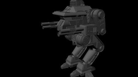 yeni robot