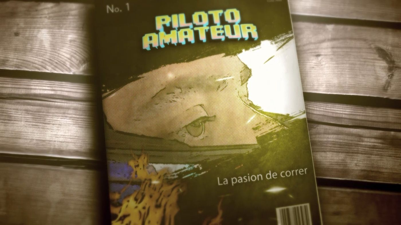 Piloto Amateur - Intro