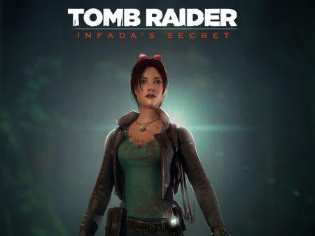 +Tomb Raider : Infada's Secret+