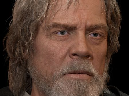 Star Wars:Luke Skywalker