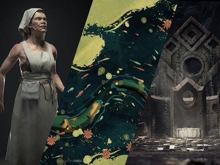 Nguyễn Châu | Game Development Entry