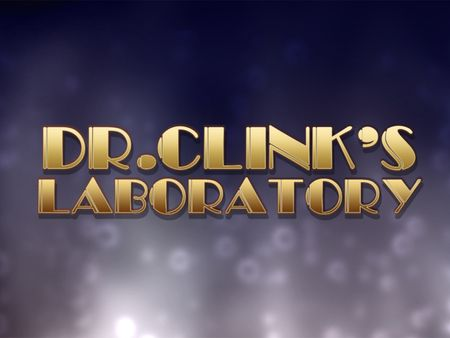 Dr.Clink's laboratory