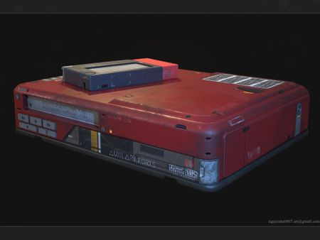 VHSPlayer