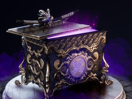 Xuanlong's heirloom
