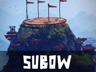 Subow