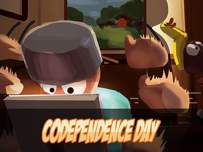 CoDependence Day