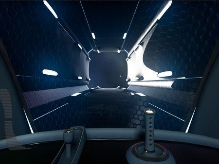 Spaceflight VR