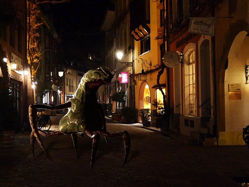 3D & VFX Projects  by Niclas Dreier