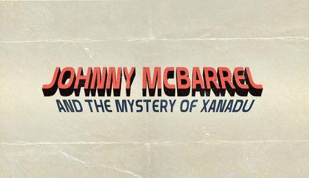 Johnny Mcbarrel!