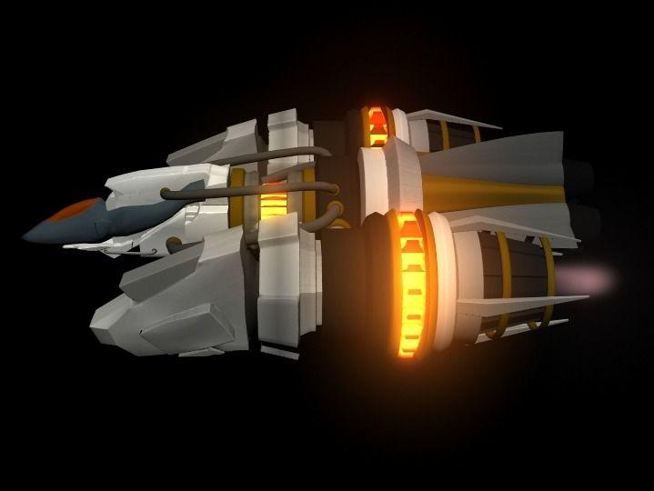 Prototype X 74