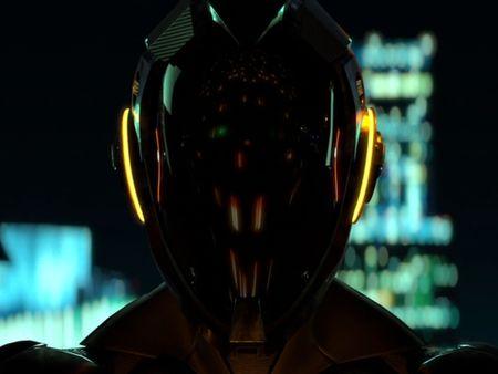 Cyborg Project