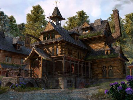 Witch's Inn