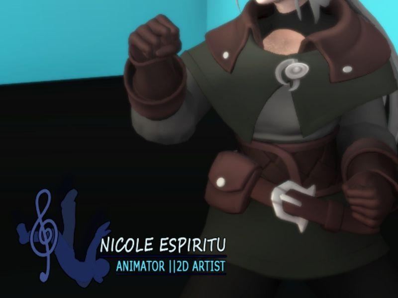 Azri Animations